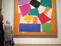 Matisse Cut Out