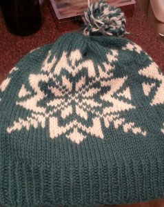 Hats Done but not Done Well