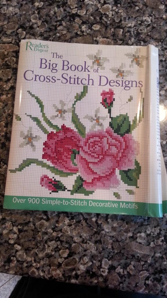 Cross Stitch Finds